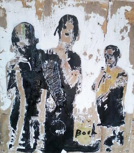 boua untitled 2014