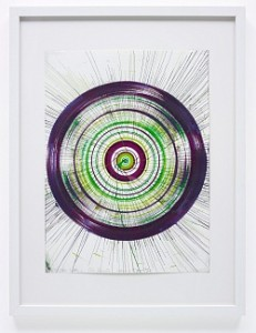 Damien Hirst forthe Women's Equality Party