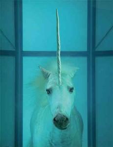 damien-hirst-unicorn