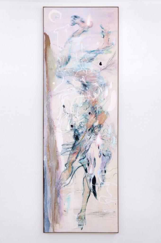 Mark Jacksonfor ASC Gallery. Image by Diana Cerezino