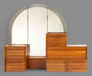 dresser390 300x248 Exhibition Presents a Cross Section of LACMAs Twentieth Century Design Collection