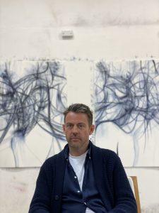 FAD MAGAZINE Nigel Cooke Midnights, a solo exhibition