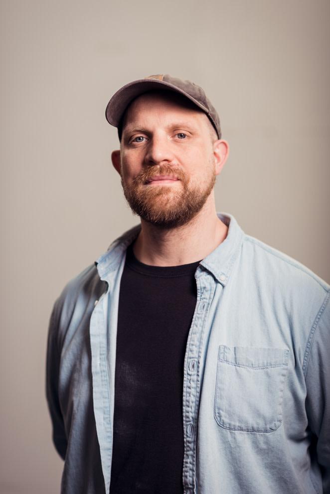 Josh Lilley now represent Ryan MosleyFAD MAGAZINE