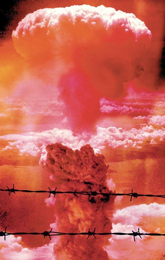 Empire of the sun JG Ballard by  Stanley Donwood