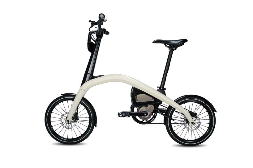 GM Electric Bike