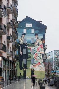 gucci-new-art-walls-new-york-milan-FAD Magazine