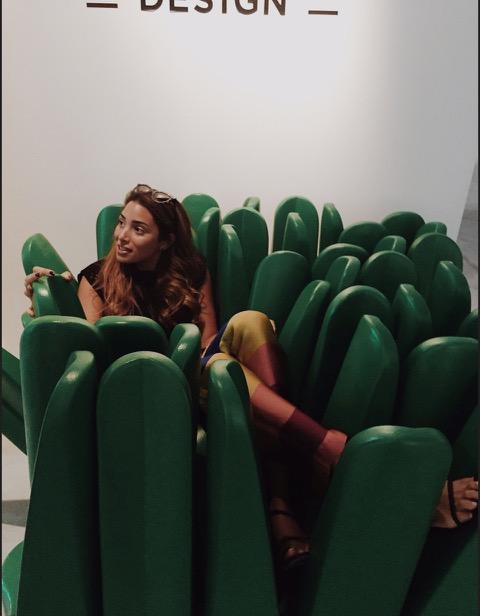 gufram_Chair