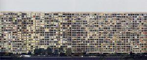 GURSKY Paris, Montparnasse 1993 FAD MAGAZINE