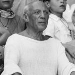 Picasso, Roque, and Cocteau FAD Magazine