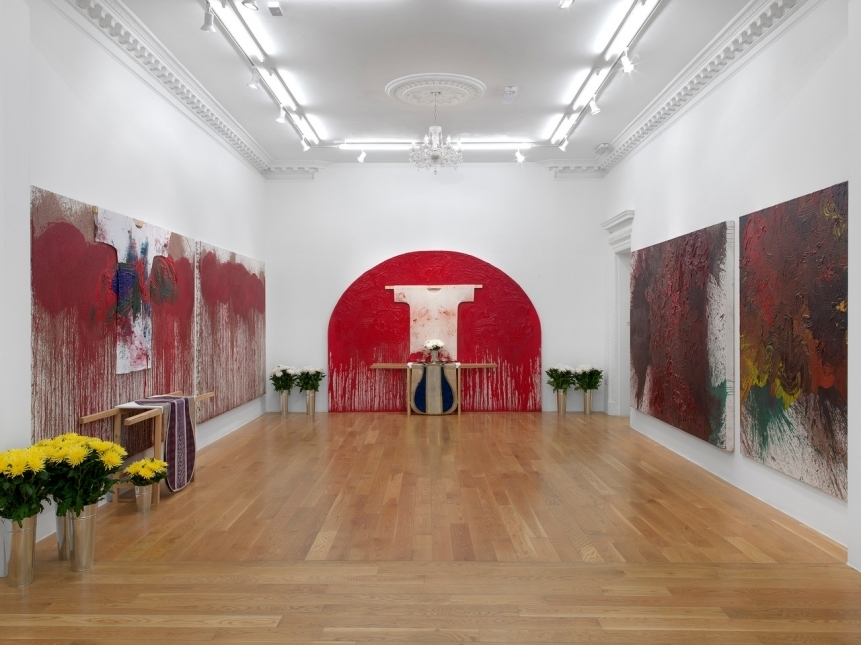 D Exhibition In London : The top 8 art exhibitions to see in london this week 13 05 18 fad
