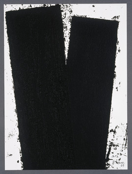 hjub RichardSerraPromenadeNotebookDrawingIV2009EtchingPaper400x299cmEditionof50RichardSerraCourtesyAlanCr 1 1 Preview: RICHARD SERRA Etchings 2004 – 2012 @AlanCristea