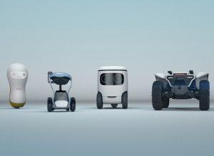 The Honda 3E Robot Team FAD Magazine