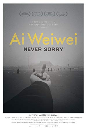VIDEO: Ai Weiwei: Never Sorry- Preview