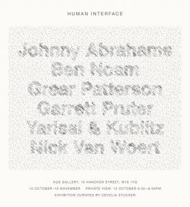 human interface