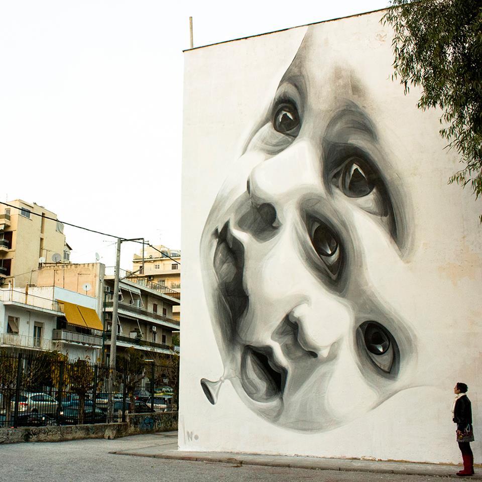 iNO No Future Athens