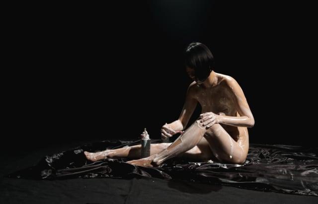 Jing Su, Epimeleia Heauton, Moving image, 2019