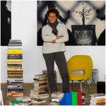 Pioneering American artist Carrie Mae Weems