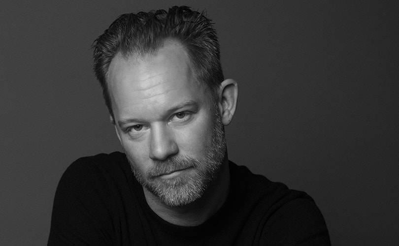 Karl-Johan Bogefors, ARKET Brand Director. FAD MAGAZINE