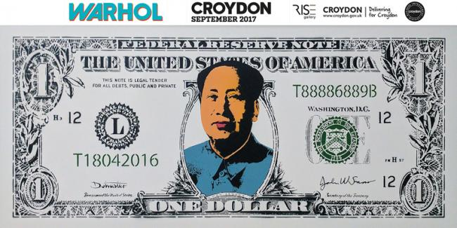 Warhol Croydon