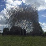 The Hive at Kew FAD magazine