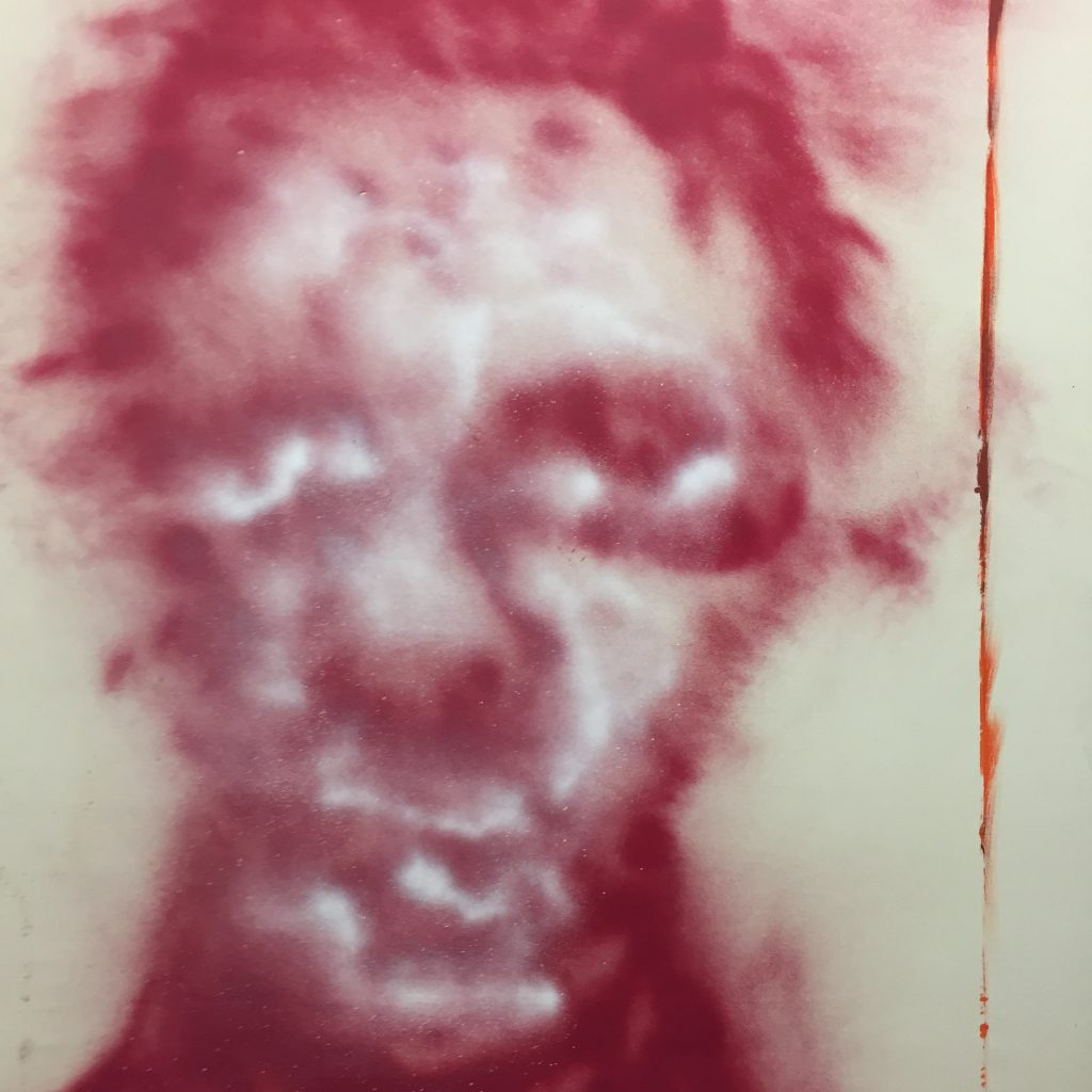 A Season In Hell (Benjamin Britten), Sidney Nolan 1982