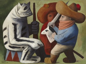 key 91 23926 300x224 Review: Mexico: A Revolution of Art 1910 1940 @Royal Academy
