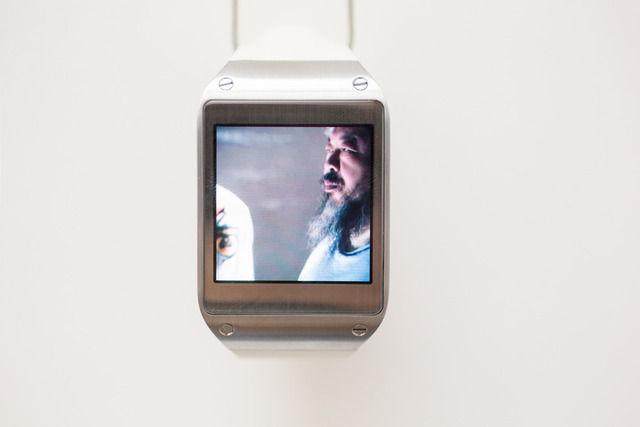 Ai Weiwei Dumbass, 2013 xpo gallery