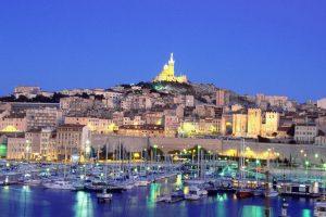 Marseilles to host Manifesta