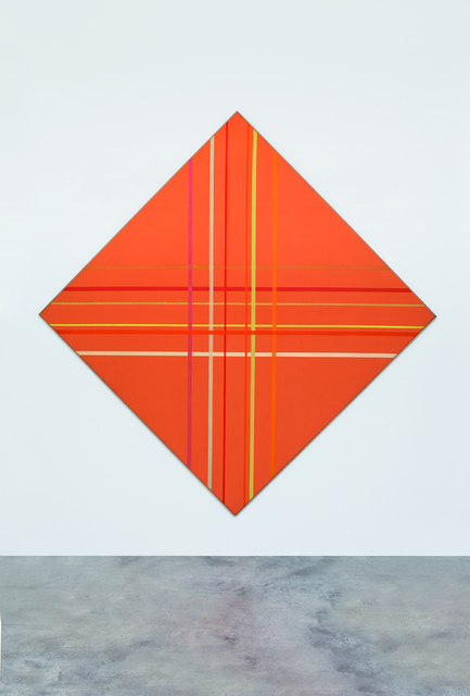 Kenneth Noland Call, 1973 CARDI GALLERY