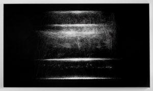 Susan Morris Motion Capture Drawing [SPDR]: Facing View, 2012 Bartha Contemporary