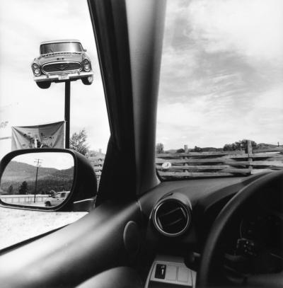 lee friedlander Lee Friedlander: America By Car & The New Cars 1964 at Timothy Taylor Gallery Privaye View Wednesday 7th September 2011