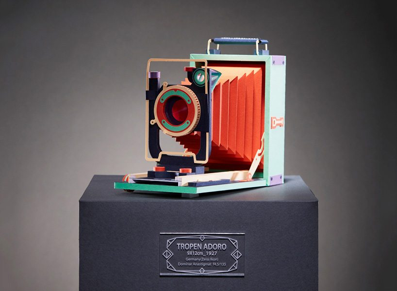 lee-jihee-paper-vintage-camera-FAD magazine