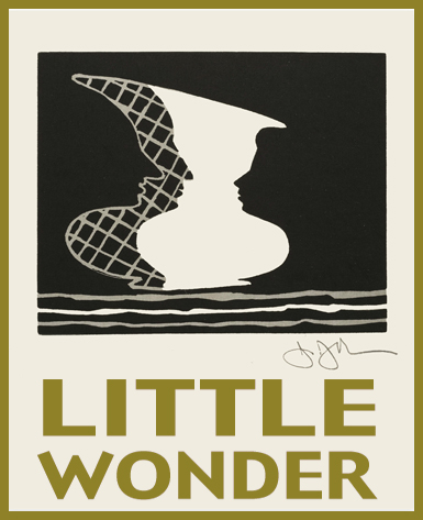 little wonder LITTLE WONDER  Group show at A&D Gallery Private View Tuesday 17th August 2010
