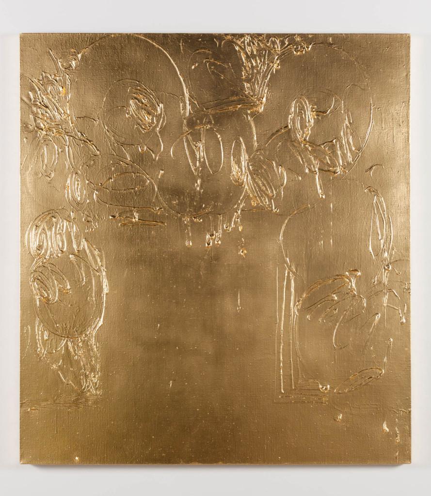 luke-gottelier-gold-painting