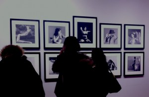 Robert Mapplethorpe selection curated by Isabelle Huppert