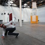 material_rearranged_to_be__by_Siobhan_Davies_Dance_at_Tramway,_performer_Matthias_Sperling_photo_Tim_Nunn