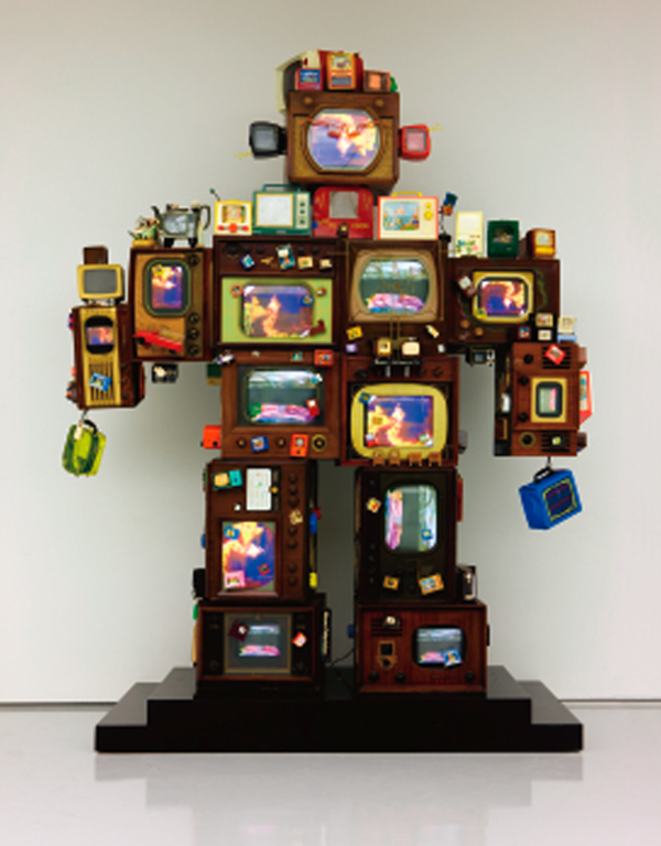 the life and times of nam june paik Frequent collaborator with korean artist nam june paik  life of charlotte moorman by  by charlotte moorman from ubuweb new york times.