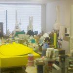 Sally Mann, Remembered Light, Untitled (Yellow), 2012 Inkjet print, 16 × 24 inches (40.6 × 61 cm) © Sally Mann