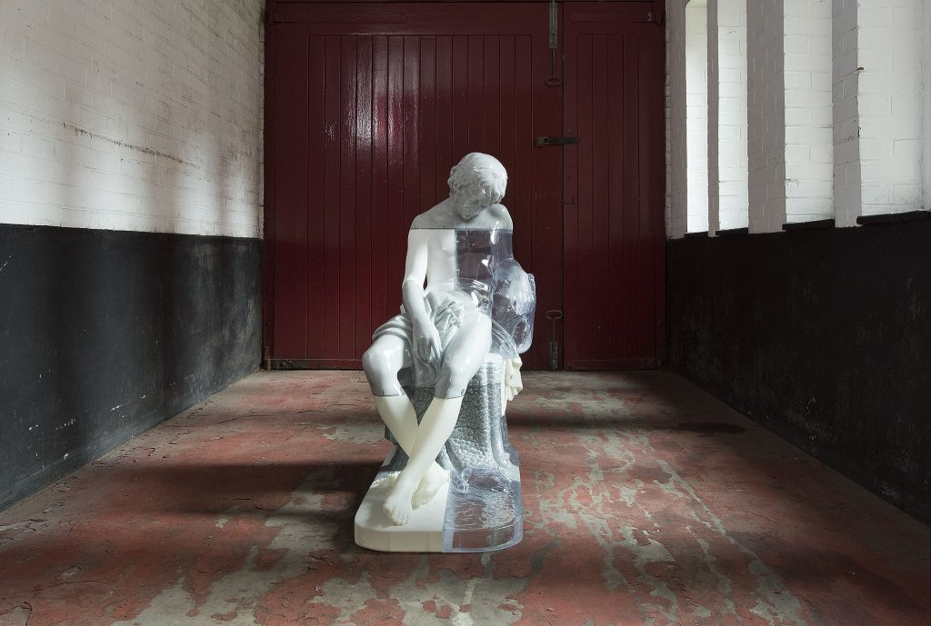oliver-laric-sleeping-boy-2016-installation-view-at-cains-brewery-liverpool-biennial-2016-photo-joel-chester-fildes