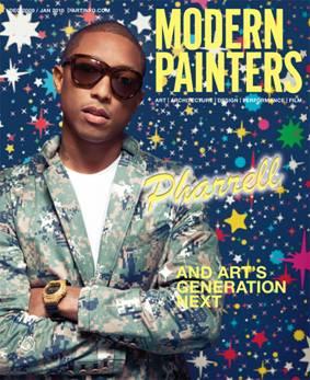 pharrel-williams-in-modern-painters