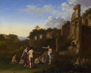 poelenburgh-women-bathing-landscape-NG955-fm