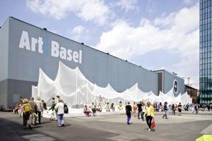 Art Basel Cities