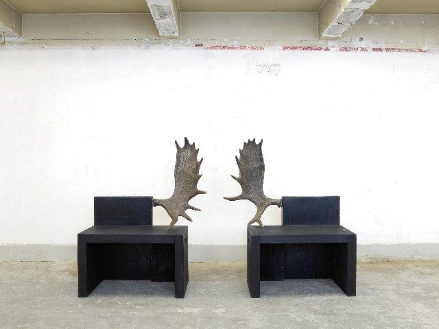 Rick Owens  Furniture FAD Magazine
