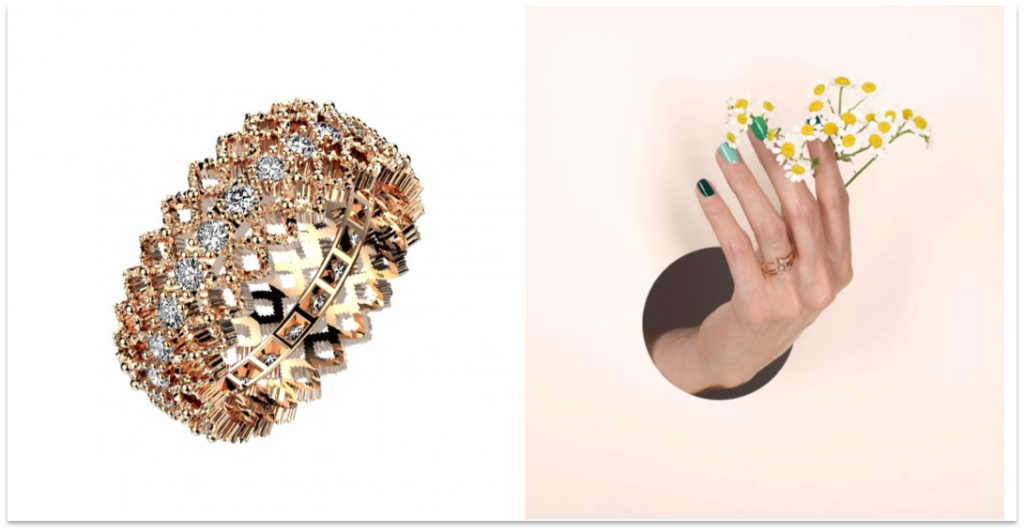 Gemmyo rings