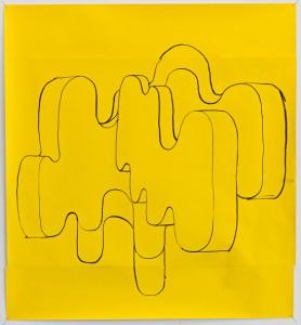 Arbeit von Henning Bohl