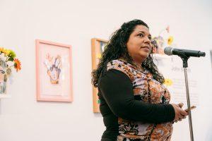 Beatriz Cortez wins the inaugural Frieze Arto LIFEWTR ® Sculpture Prize