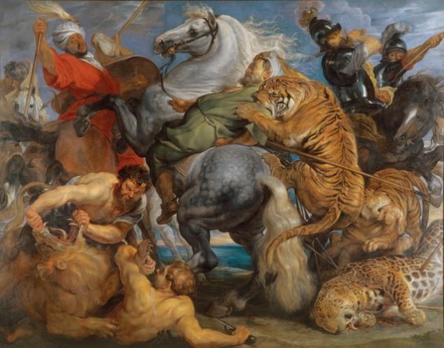 Courtesy Rennes, Musee de Beaux Arts