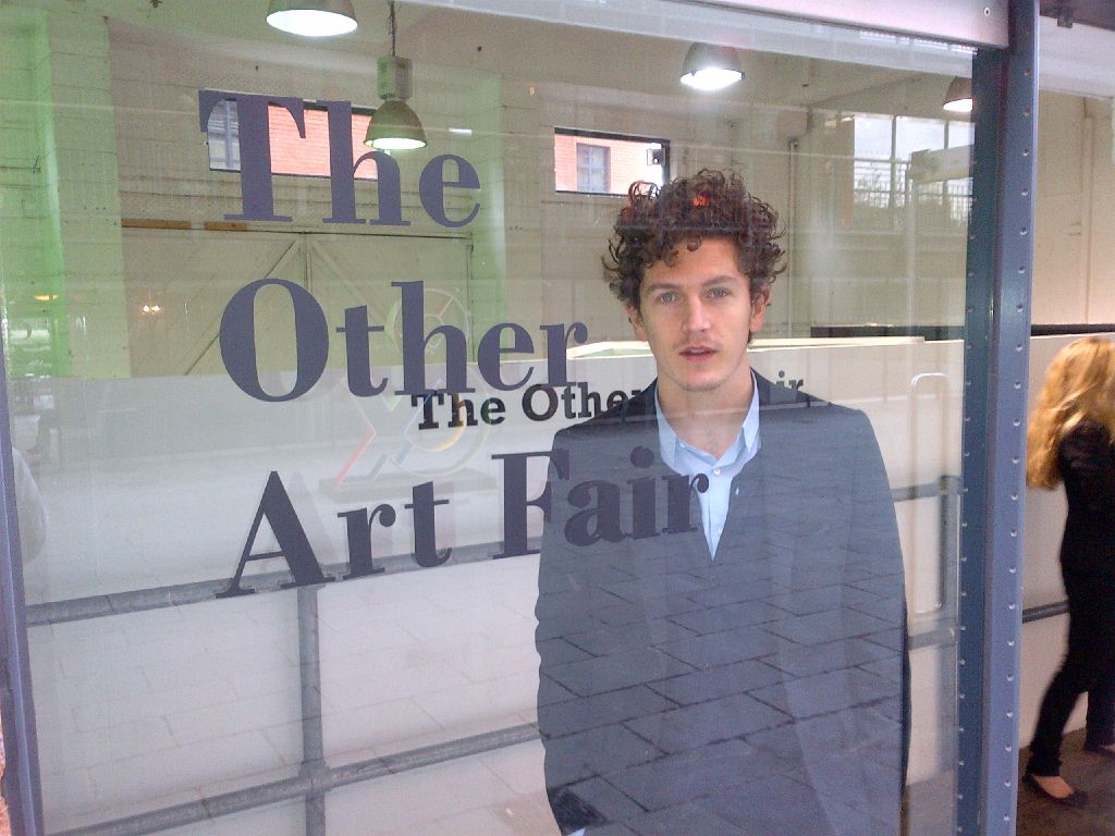 ryan one The Other Art Fair Spring 2013 Details Announced