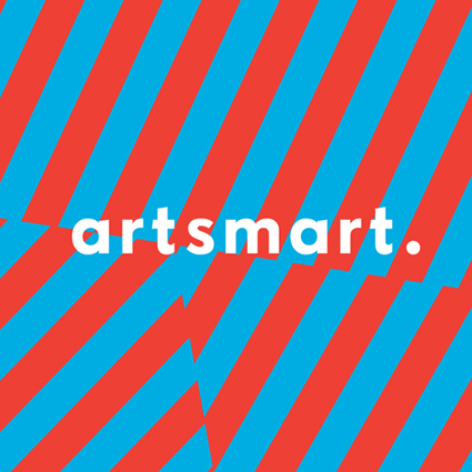 smalllogowithpatternB Something For the weekend: Artsmart Friday/Saturday July 1st/2nd 2011