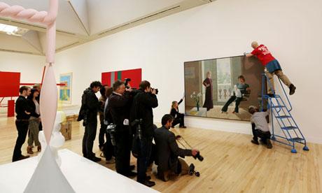 tate britain rehang 010 Walk Through British Art – review